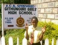 Githunguri Girls High School
