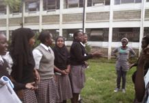 Huruma Girls' High School