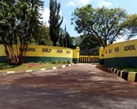 Kahuhia Girls High School