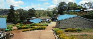 Kianderi Girls Secondary School