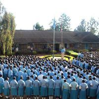 Kiria-Ini Girls Secondary School's