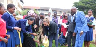 Loreto kiambu girls' high school