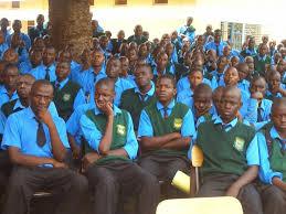 Nyabondo boys high school