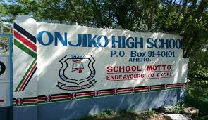 Onjiko High School all details