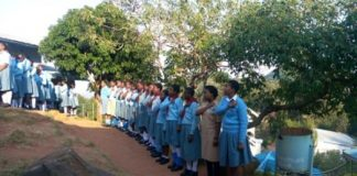 Our Lady Of Perpetual Succour Girls Secondary School