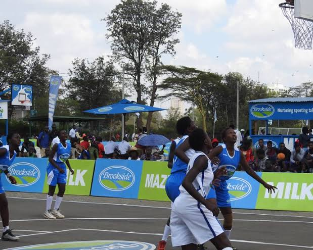 Secondary Schools, KSSSA, national term one games fixtures and results