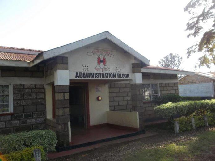 Maua Girls Secondary School