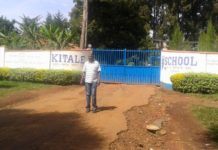 KITALE SCHOOL-SECONDARY