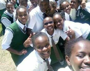 Nkuene Girls High School