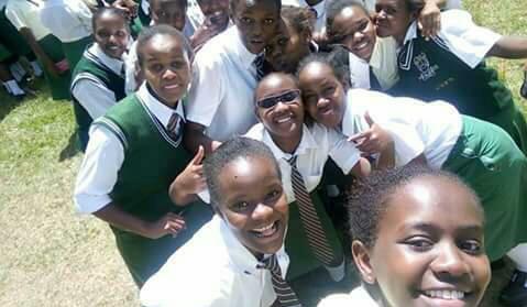 Nkuene Girls High School