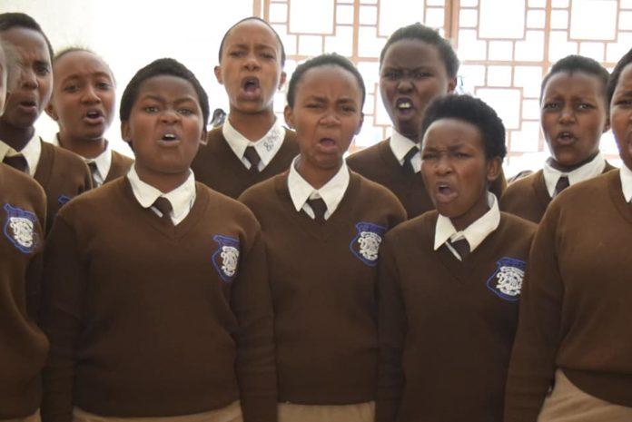 Makueni Girls High School
