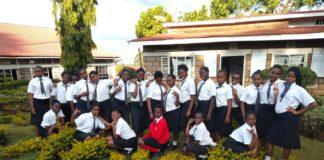 St Agnes Kiaganari Girls Secondary School