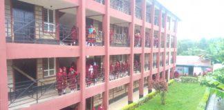 KIRIGARA GIRLS SECONDARY