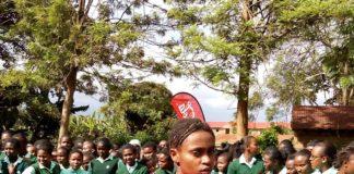 Kaaga Girls High School.