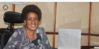 TSC Boss Dr Nancy Macharia. Photo/ File.