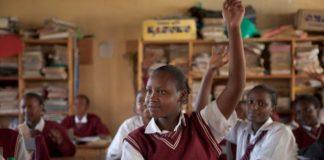 YURURU GIRLS' SECONDARY SCHOOL
