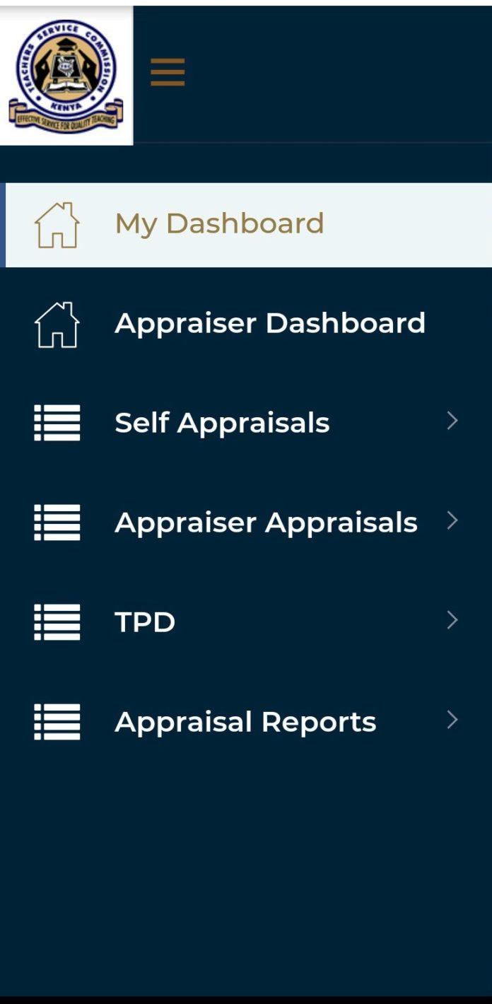 New TPAD 2 portal by TSC.