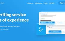 Smart Writing Service