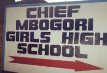 Chief Mbogori Girls Secondary School