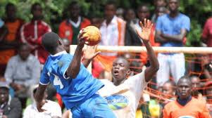 KSSSA past handball action