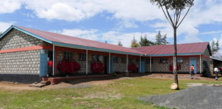 PLATEAU SECONDARY SCHOOL