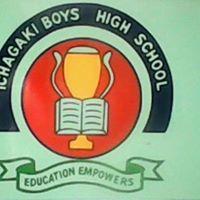 ICHAGAKI BOYS HIGH SCHOOL