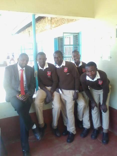 MAKUYU SECONDARY SCHOOL