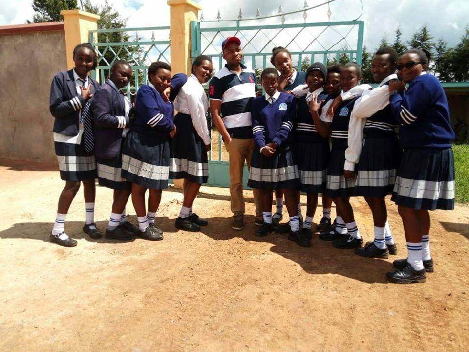 Mt. Kinangop Girls Secondary School's KCSE Results, KNEC ...