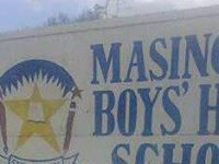 Masinga Boys' High School