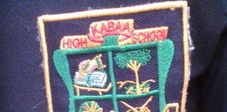 KABAA HIGH SCHOOL