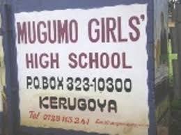 MUGUMO GIRLS' SECONDARY SCHOOL