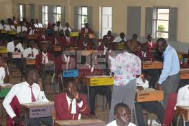 Kisumu Boys High School.