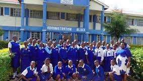 Asumbi Girls High School.