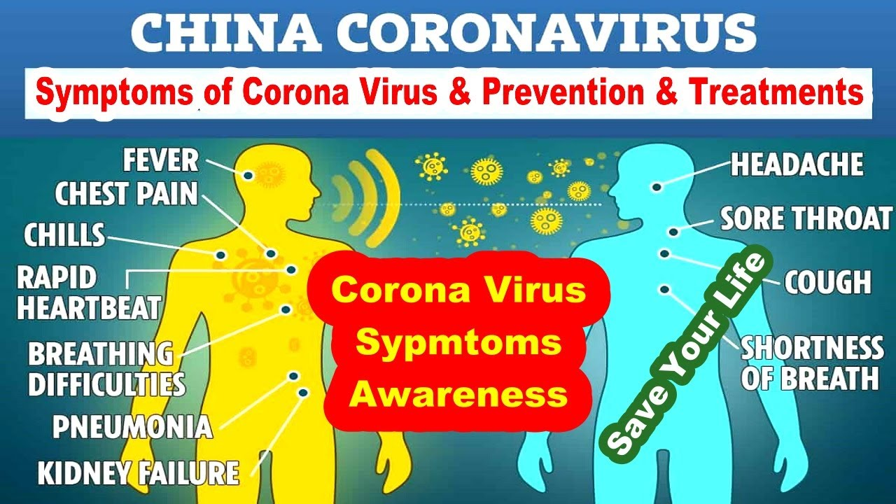 full list of african countries with corona virus