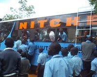NGUUTANI SECONDARY SCHOOL