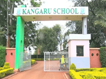 Kangaru High School