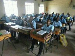 IKUTHA BOYS SECONDARY SCHOOL