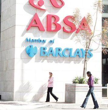 ABSA Bank, Kenya.