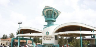 Egerton university. The varsities staff will face a pay cut as a result of the effects caused by the covid-19 pandemic
