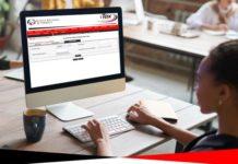 Filing KRA individual tax returns online.