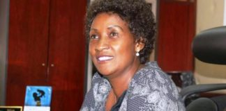 TSC boss Dr. Nancy Macharia. She says the country needs an additional 50,000 teachers to address the current staffing gaps in primary and secondary schools.