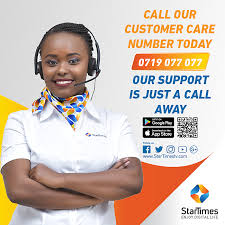 Startimes Kenya customer care service. The Kenya Institute of Curriculum Development (KICD) has entered into a partnership agreement with StarTimes Kenya, a digital television provider to provide access to interactive educational content to learners in both primary and secondary levels in the country.