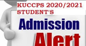 How to check KUCCPS admission results and download admission letters. Latest KUCCPS News.