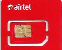Register your new Airtel line easily.