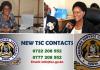 TCS- KENYA CONTACTS.