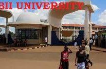 Kibabii University Latest News.