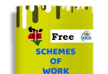 Free grade 3 schemes of work. Download free schemes here.