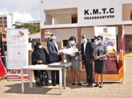 KMTC latest news.
