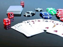 Poker tips.
