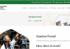 The Helb Student Portal